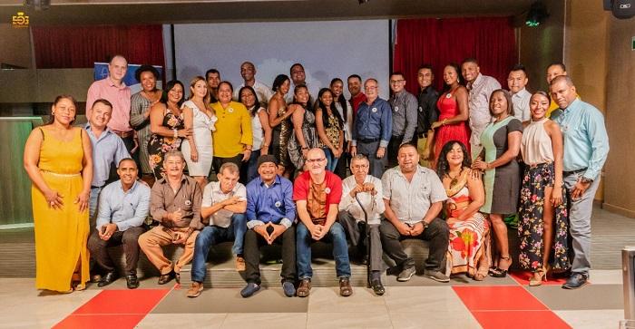 Periodistas e Buenaventura 2020