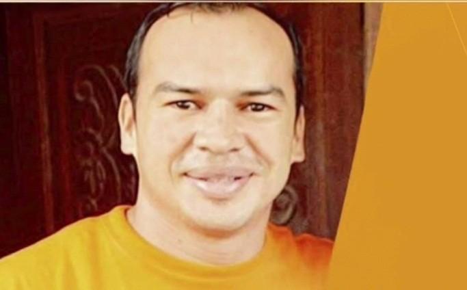 Diego Pizarro portilla Excandidato alcaldía de tumaco