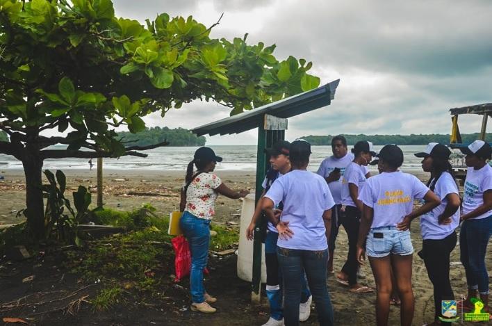 Playas Ecológicas en Buenaventura