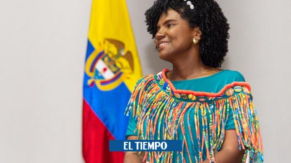 ¿Qué ha hecho Minciencias en emergencia por coronavirus? Entrevista con la ministra Mabel Torres - Gobierno - Política