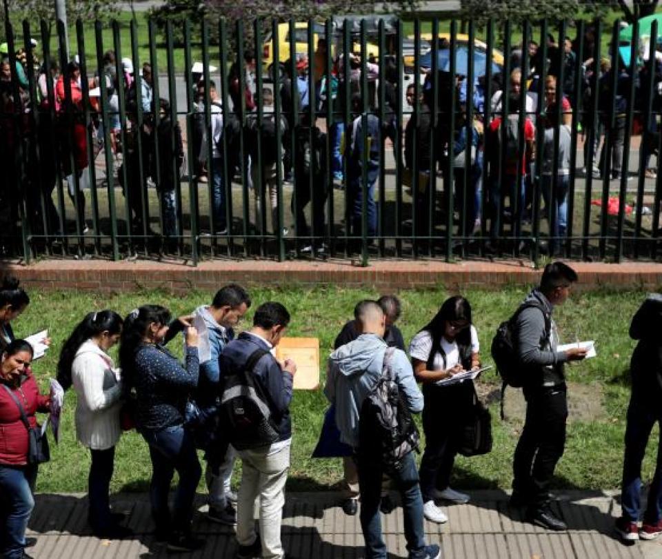 ¿Quiénes pueden acceder al subsidio de desempleo? | Gobierno | Economía
