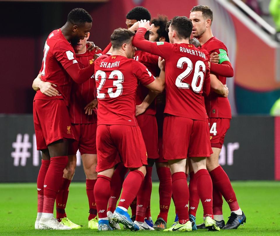 Columna de Gabriel Meluk sobre el uso del himno del Liverpool como ánimo contra el coronavirus - Fútbol Internacional - Deportes