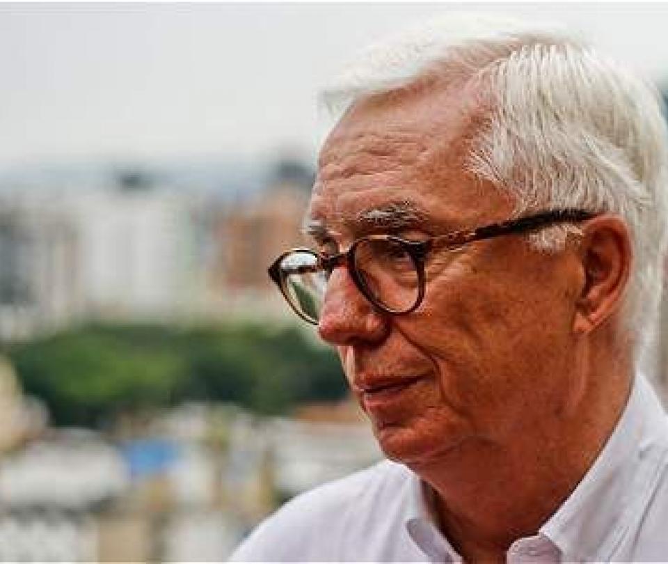 Coronavirus: posición de Jorge Enrique Robledo sobre las sesiones virtuales - Congreso - Política