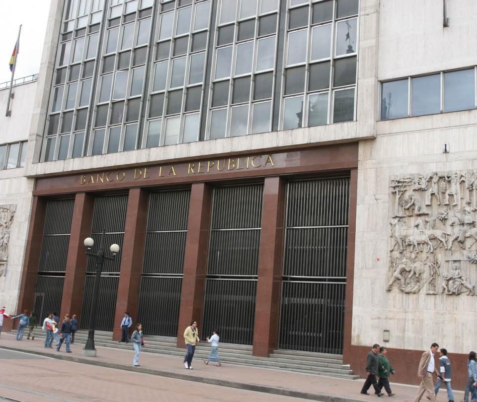EN VIVO | Banco de la República anuncia las decisión de su más reciente reunión | Economía