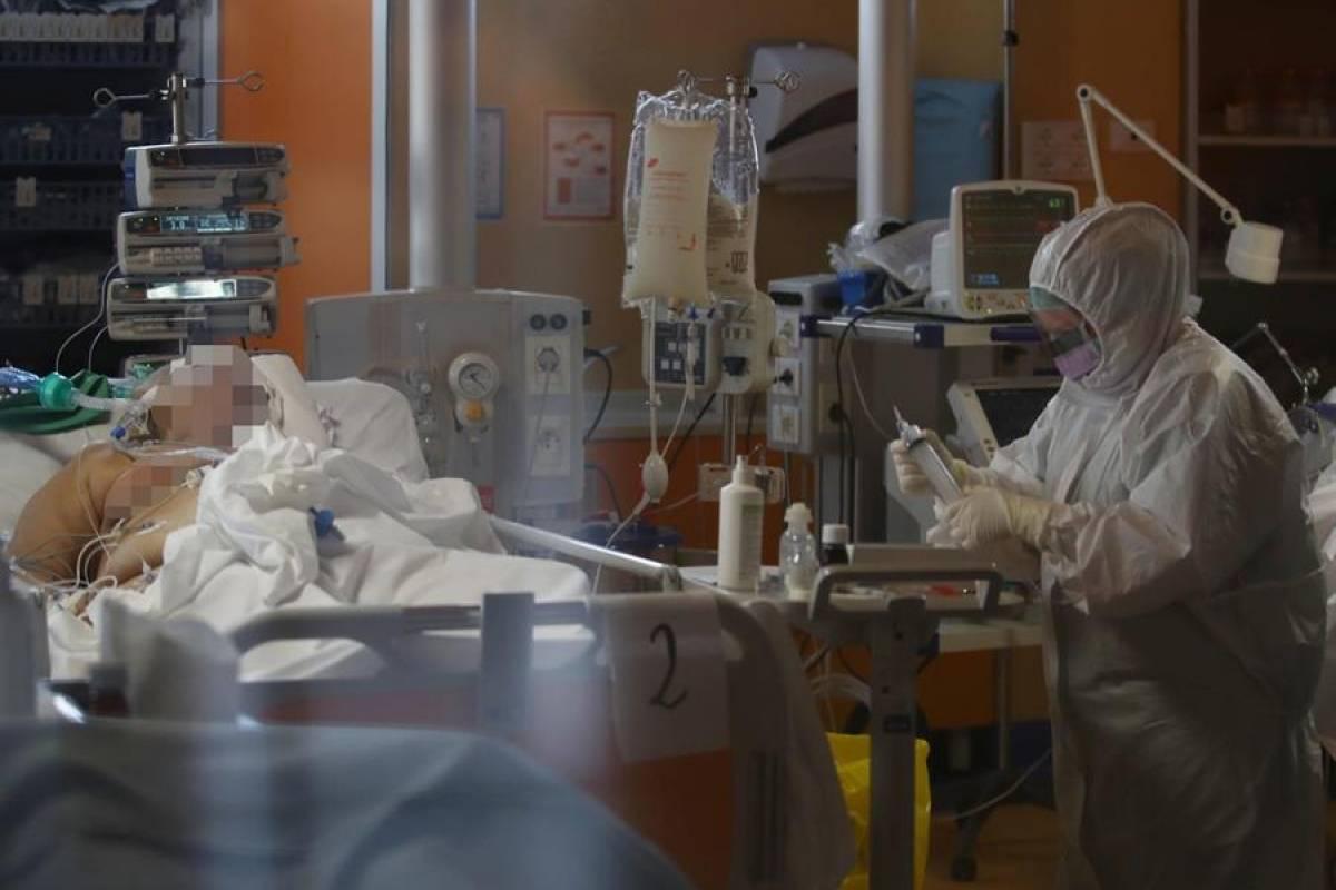 Enfermera dice que encontró un nuevo síntoma del coronavirus