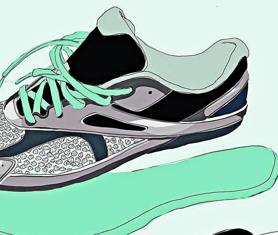 Fiebre 'sneaker', moda retro que se reinventó - Entretenimiento - Cultura