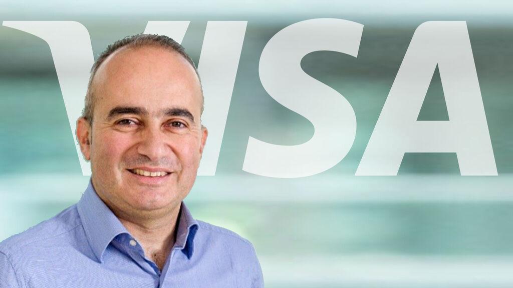 Andrea Fiorentino, responsable de producto y soluciones en Visa para el sur de Europa.