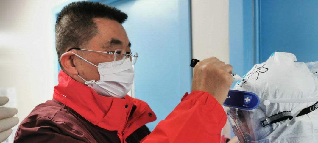 Llega la primavera: la experiencia de un doctor en el epicentro del coronavirus COVID-19 en China - Naciones Unidas Colombia