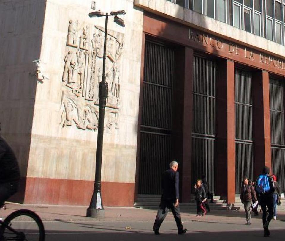 Tasas de interés del Banco de la República pueden bajar por coronavirus - Sector Financiero - Economía
