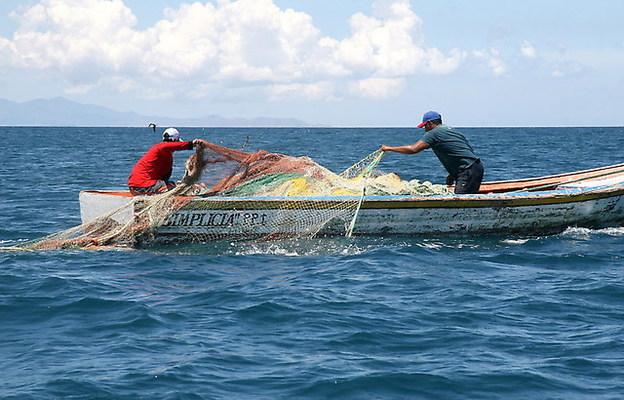 Pescadores de Buenaventura siguen siendo víctimas de la inseguridad