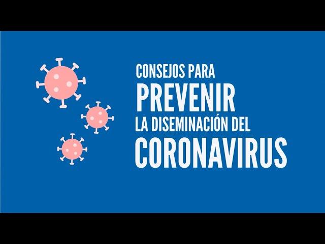 ¿Como prevenir el Coronavirus? | Noticias de Buenaventura, Colombia y el Mundo