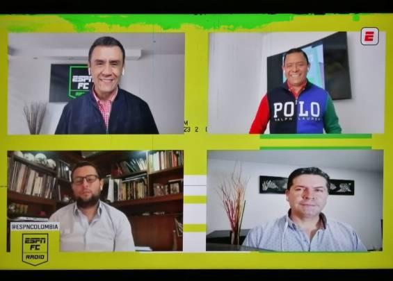 ¡Así se la juegan! La prensa deportiva de Colombia se reinventa en época de coronavirus