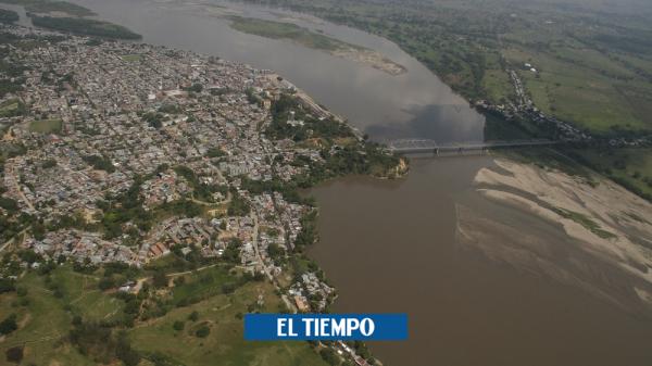 ¿Por qué el coronavirus no llega al Bajo Cauca y el Magdalena Medio? - Medellín - Colombia