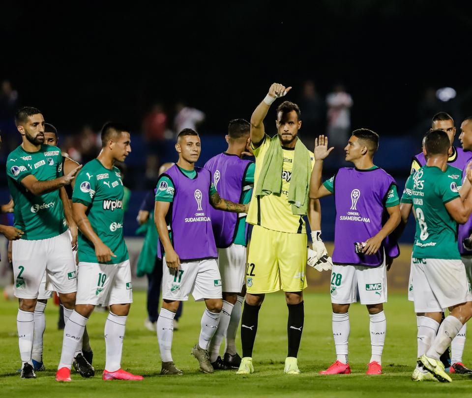 Acuerdo para pago de salarios en Deportivo Cali por coronavirus - Fútbol Colombiano - Deportes