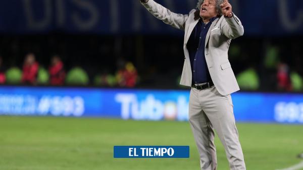 Alberto Gamero habla de la metodología de entrenamiento de Millonarios en cuarentena - Fútbol Colombiano - Deportes