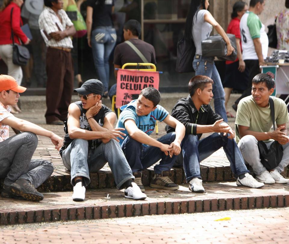 Apuesta contrarreloj, en 28 meses desempleo debería estar en 7,9% | Empleo | Economía