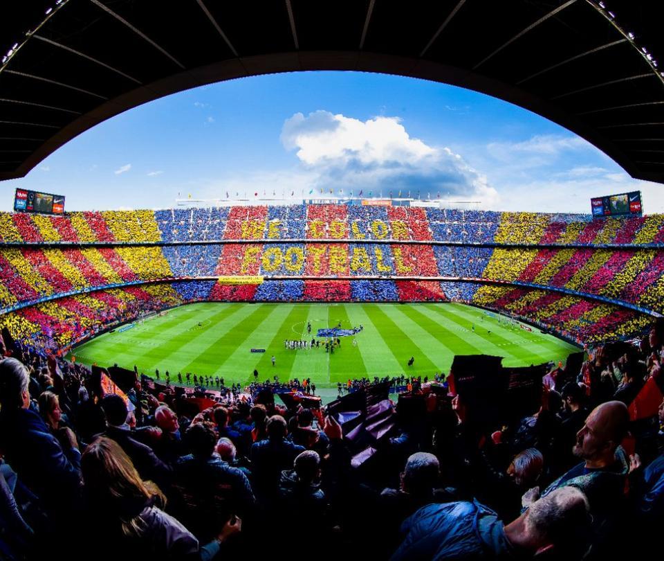 Barcelona cederá la explotación del nombre del Camp Nou para luchar contra el coronavirus - Fútbol Internacional - Deportes