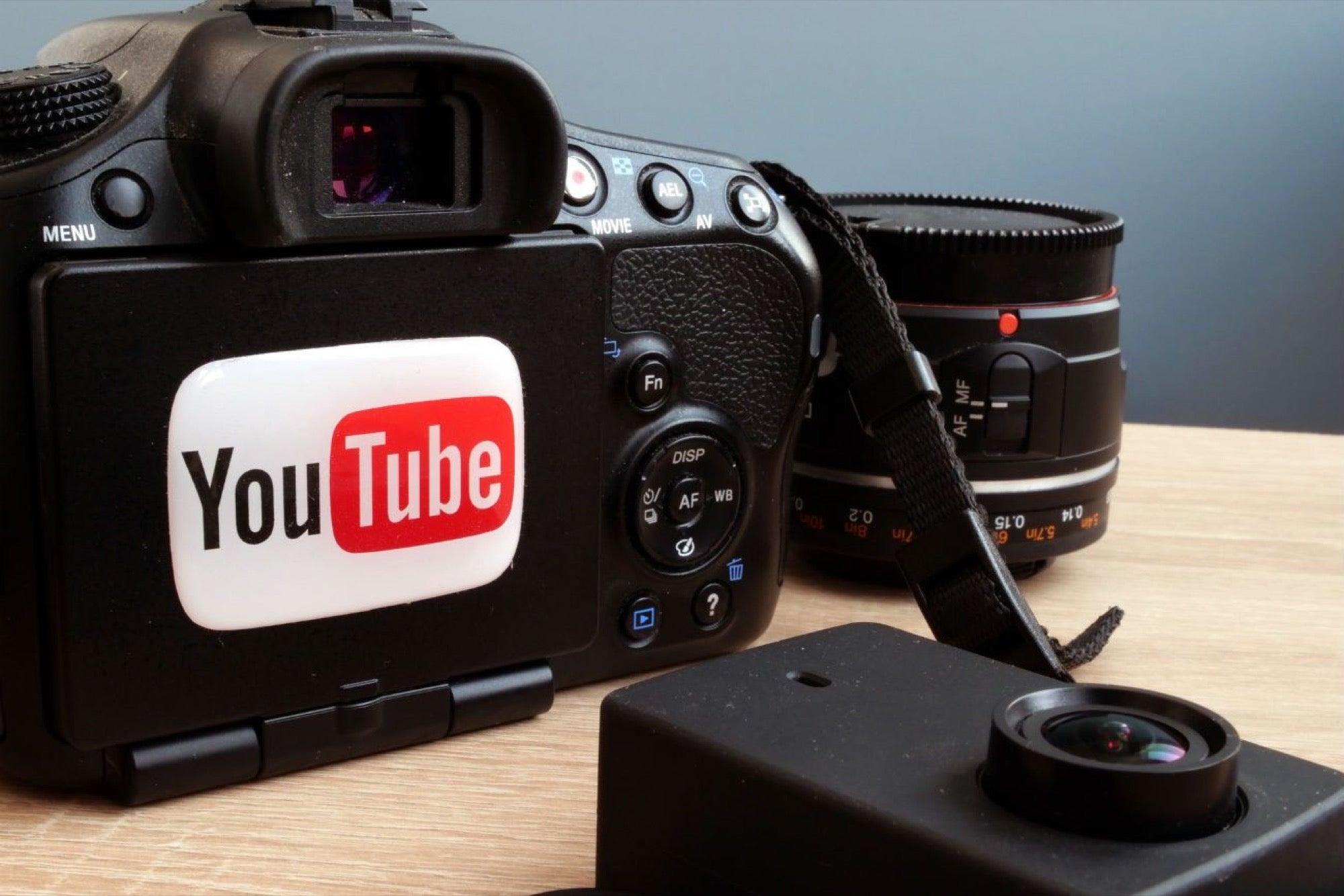 Cómo ser una estrella de YouTube, según dos youtubers poco convencionales