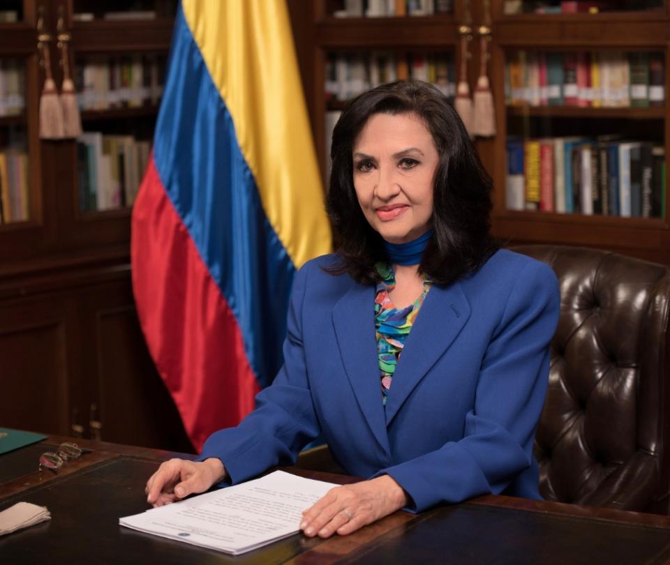 Cancillería: retos de la pandemia / Opinión de Claudia Blum - Gobierno - Política