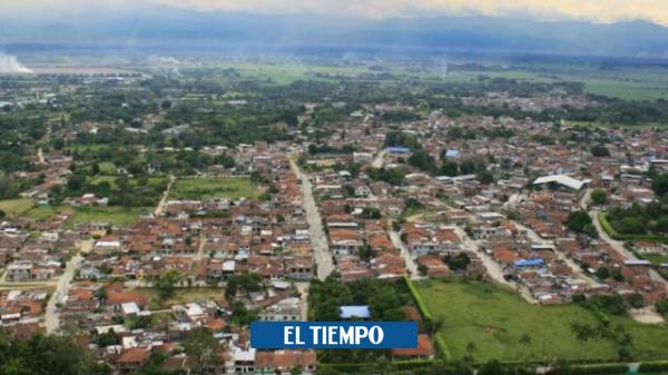 Candelaria registró su primer caso de coronavirus - Cali - Colombia