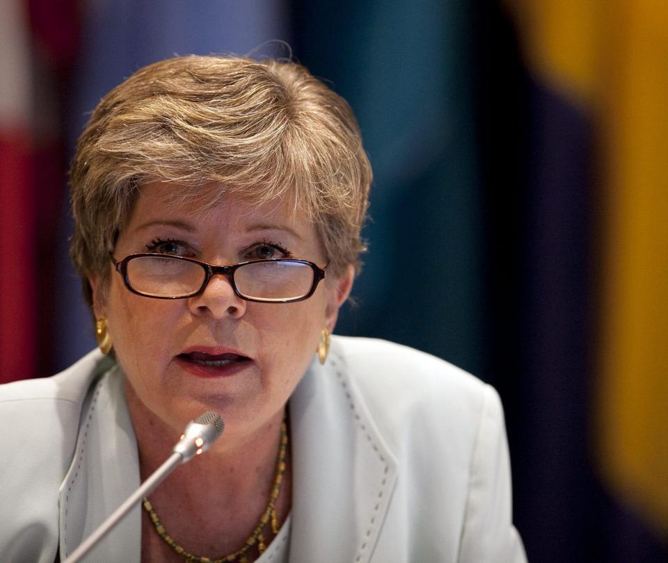 Columna de Alicia Bárcena, líder de la Cepal, sobre impacto de coronavirus - Sectores - Economía