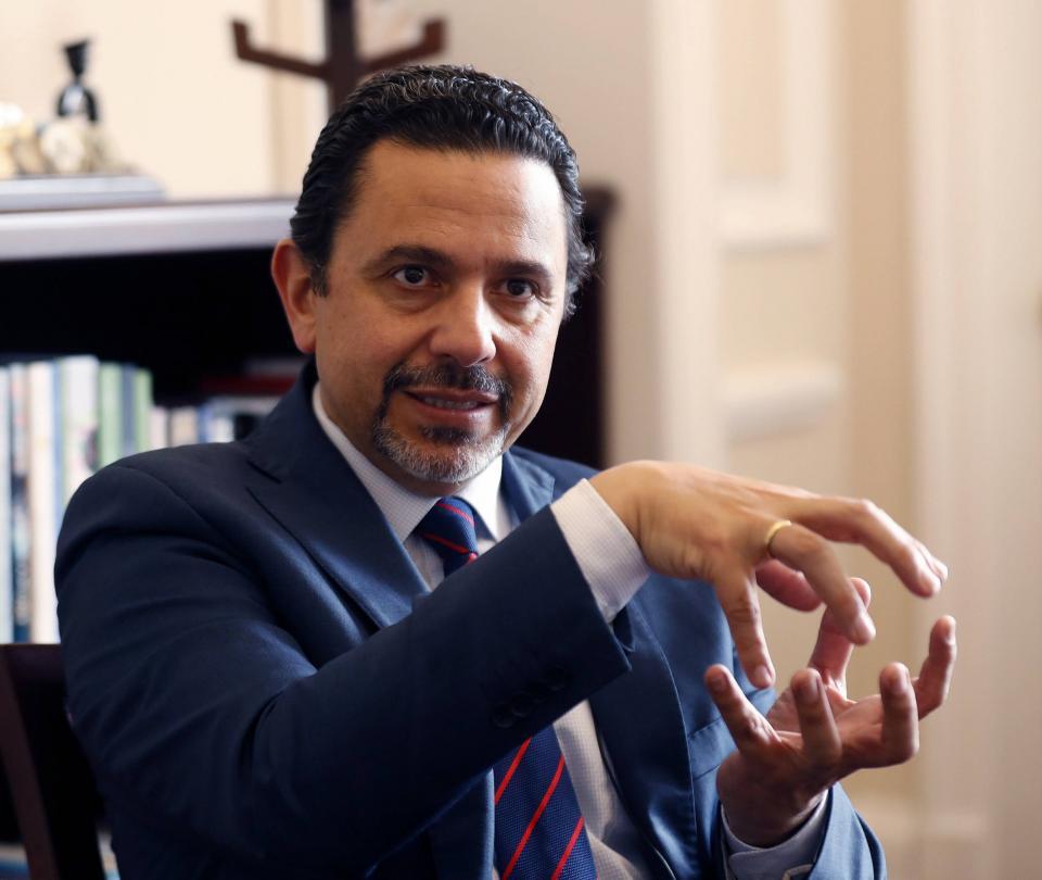 Comisinado: No hay ninguna posibilidad de diálogo con bacrim o disidencias' - Proceso de Paz - Política