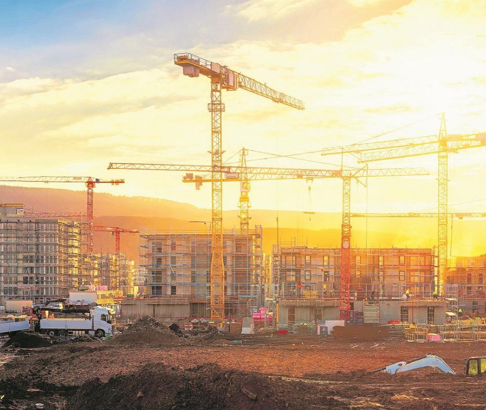 Construcción, con más de 2.000 proyectos estancados | Infraestructura | Economía