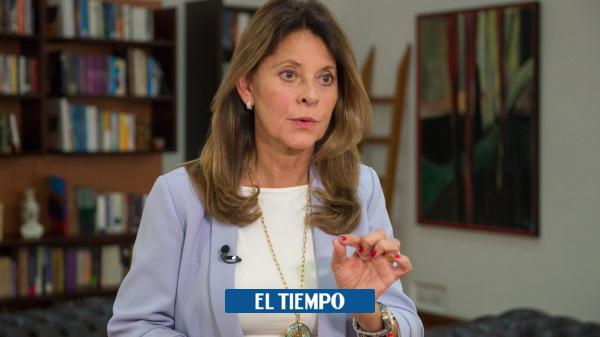 Coronavirus: Vicepresidenta explica la estrategia del Gobierno tras la cuarentena - Gobierno - Política