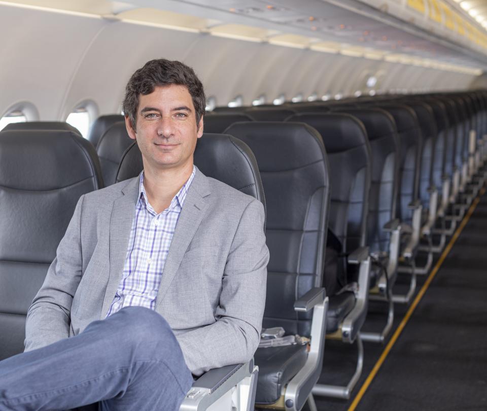 Coronavirus: Viva Air dice que modelo de bajo costo jugará a su favor tras la crisis - Empresas - Economía