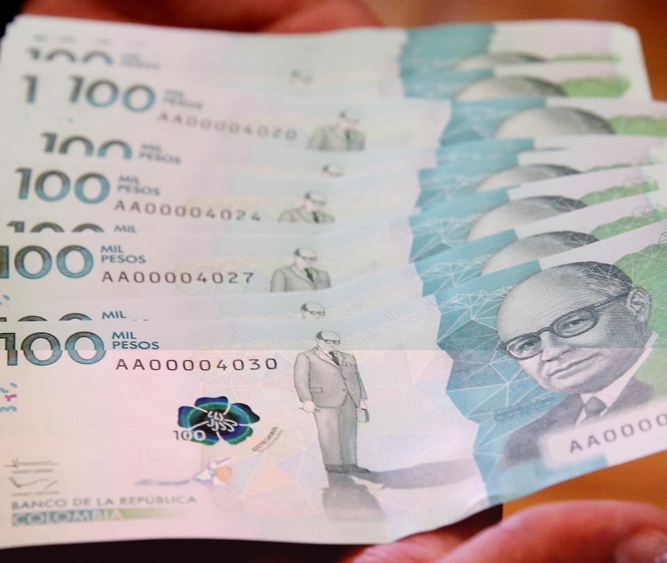 Covid-19 en Colombia: ¿Por qué se corre el riesgo de caer en crisis financiera? - Sector Financiero - Economía