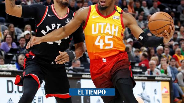 Directivos de la NBA analizan reanudación de la temporada - Otros Deportes - Deportes
