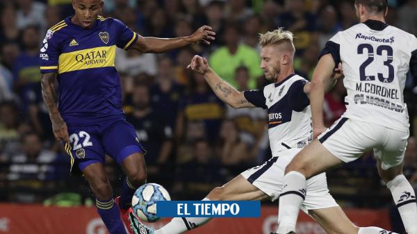 Dirigente de Boca Juniors dice que habrá tolerancia cero en la denuncia contra Sebastián Villa - Fútbol Internacional - Deportes