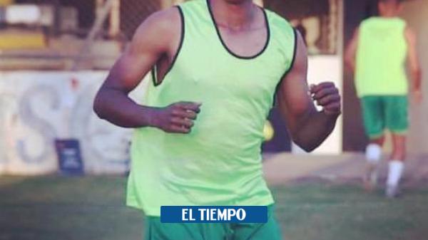 El drama de tres futbolista colombianos en la Liga de Nicaragua por el coronavirus - Fútbol Internacional - Deportes