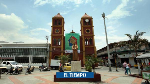 Empresario detenido no aceptó cargos por presuntamente violar el aislamiento obligatorio - Cali - Colombia