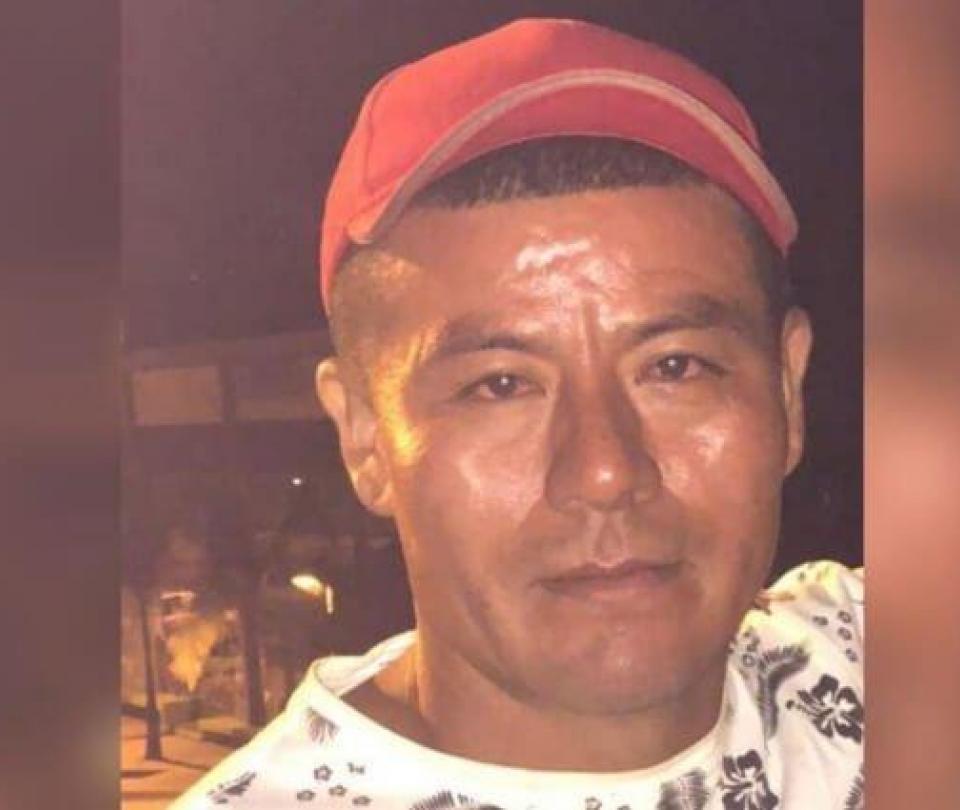En El Tambo, Cauca, asesinaron dos líderes sociales - Colombia