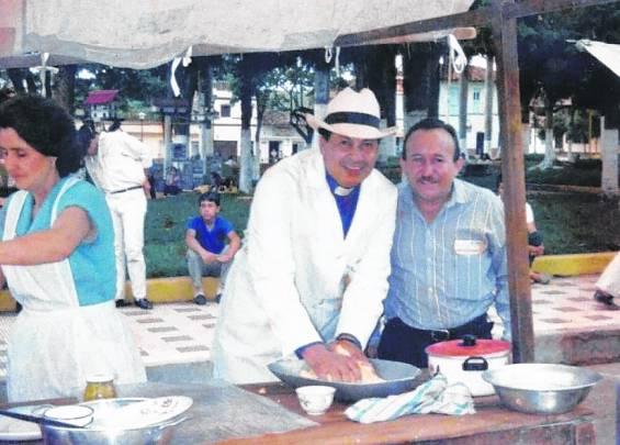 En Trujillo todavía lloran al padre Tiberio, a 30 años de su asesinato