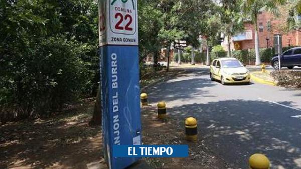 Fiscalía investiga presunto abuso sexual en un CAI del sur de Cali - Cali - Colombia