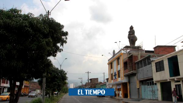 Hallan a 30 personas violando la cuarentena en un motel de Cali - Cali - Colombia