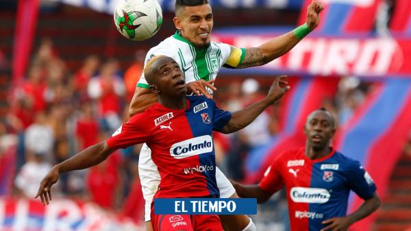 Nacional y Medellín se unen por campaña solidaria frente al coronavirus - Fútbol Colombiano - Deportes