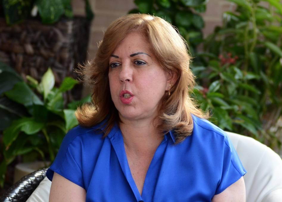 """""""Necesitamos una semana más de cuarentena en el Valle"""": Clara Luz Roldán"""