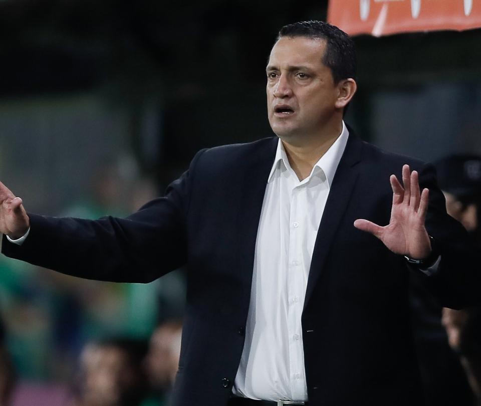 Noticias fútbol | Aldo Bobadilla habló sobre el reinicio del torneo colombiano | Futbol Colombiano | Liga BetPlay