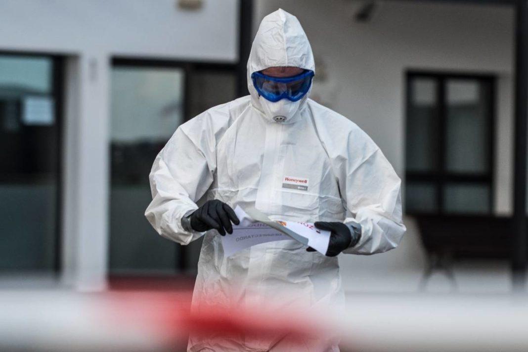PANDEMIA CORONAVIRUS: Ellos son los 19 fallecidos por coronavirus en Colombia.