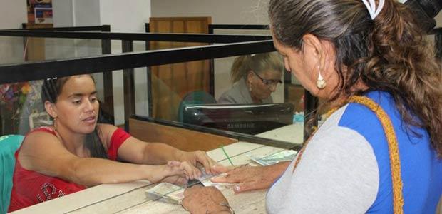 Puntos de pago en Cartago para beneficiarios de Colombia Mayor – Cartago
