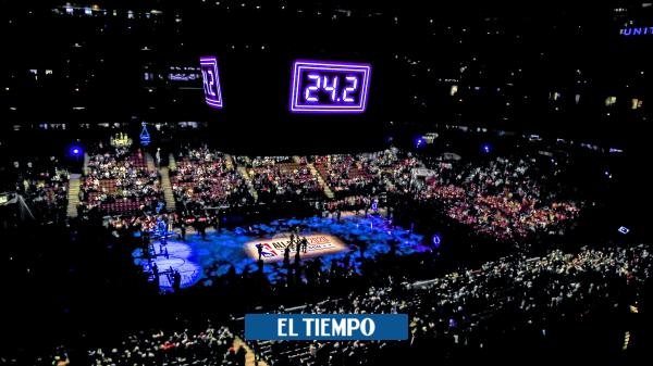 Subastarán anillo que Kobe Bryant ganó en la NBA - Otros Deportes - Deportes
