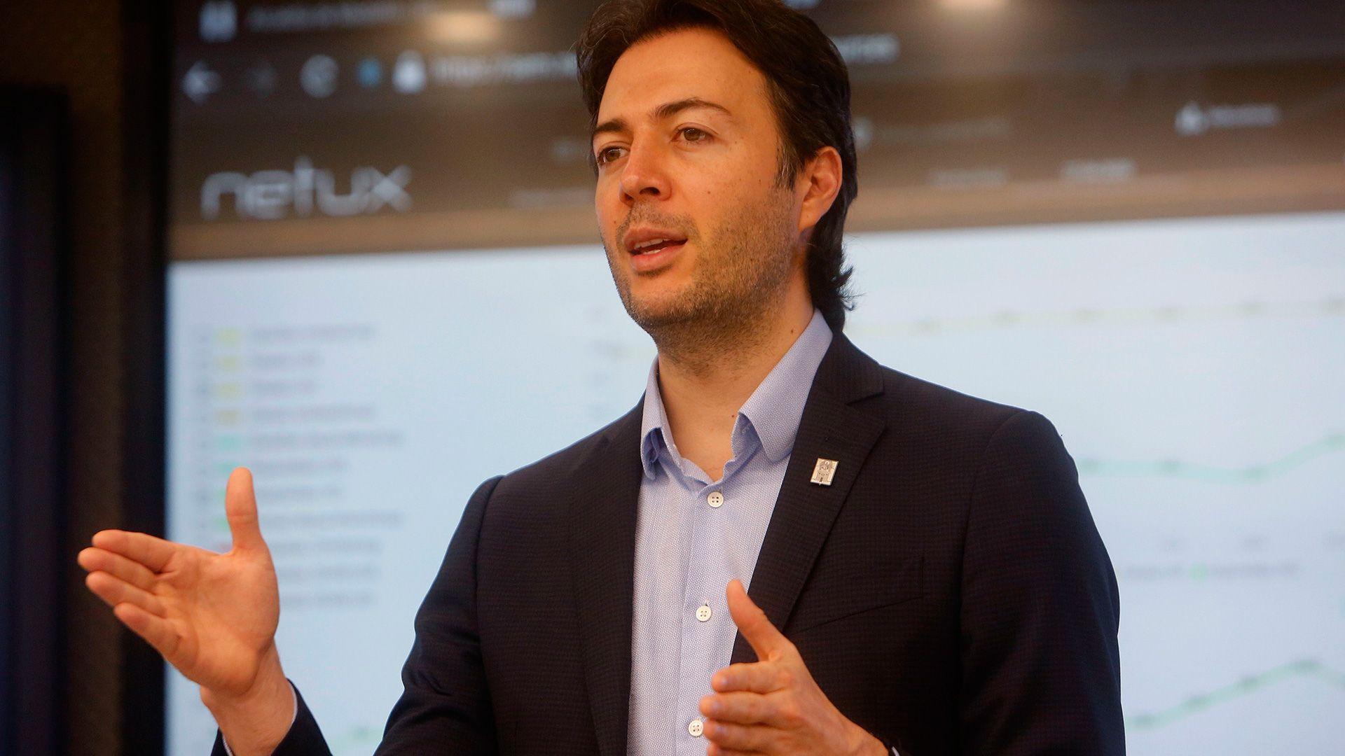Tecnología y Big Data, la innovadora apuesta de Medellín contra la pandemia