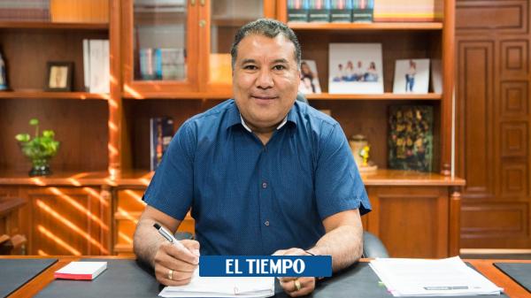 atún: gobernador de Arauca responde por valor de lata a 19 mil pesos - Gobierno - Política