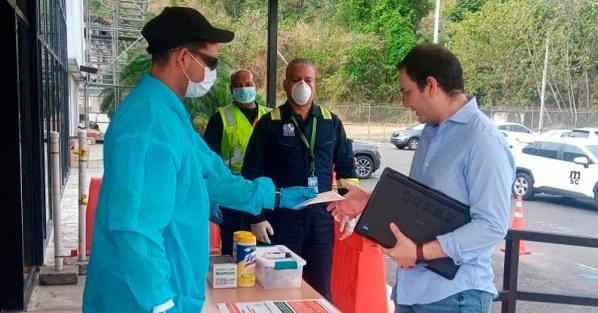 Puertos de América Latina continúan adoptando medidas para mitigar los efectos del coronavirus