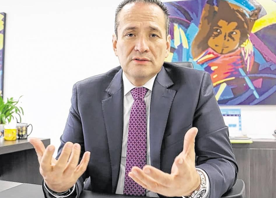 director de la Unidad para las Víctimas – Buenaventura en Linea