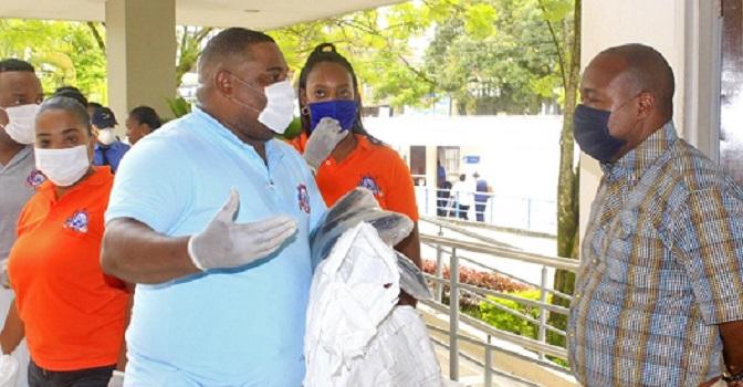 La personería Distrital apoya las acciones sociales de los líderes de la ciudad