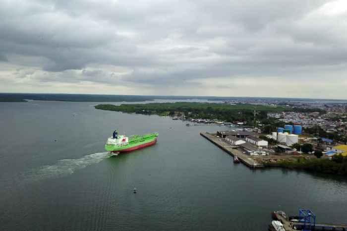 El Puerto de Tumaco debe ser alterno al Puerto de Buenaventura: Guillermo García Realpe